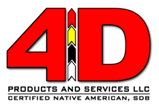 4D Products and Services LLC